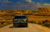 Un mal viaje. Cortometraje español y road movie de Freddie Cheronne