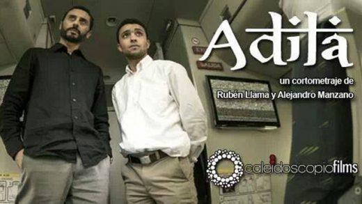 Adila. Cortometraje español de Rubén Llama y Alejandro Manzano