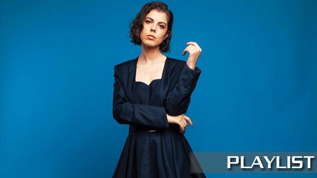 Alba Messa. Cortometrajes online de la actriz española