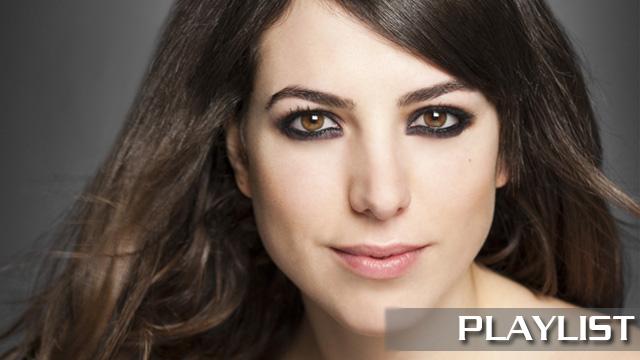Alicia Rubio. Cortometrajes online de la actriz española
