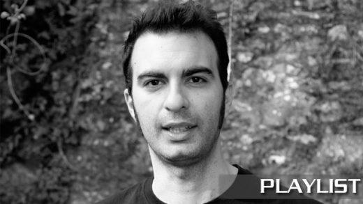 Daniel Romero. Cortometrajes online del director y cineasta español