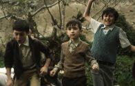 El ogro. Cortometraje español y drama de Jaime Dezcallar