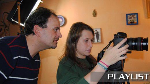 José Luis Mora. Cortometrajes online del director y guionista español