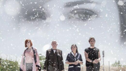 La Mediana. Cortometraje de intriga y cine fantástico de Martin Van Hassel