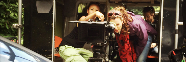 Lucia Valverde cortometrajes online