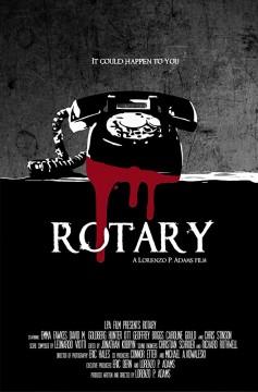 Rotary cortometraje cartel poster
