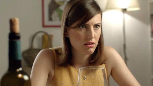 Marta no viene a cenar. Cortometraje español de Salvador Marcos Cortés