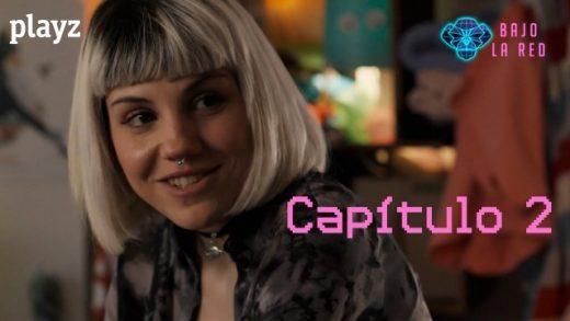 Bajo la red: Capítulo 2. Webserie española y thriller de Playz