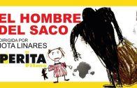 El hombre del saco. Cortometraje español de terror de Jota Linares