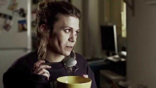 Hidrólisis. Cortometraje español de Sergi Miralles con Maggie Civantos