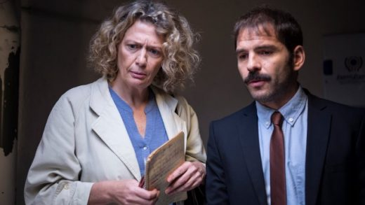 Indetectables 1x03: La evidencia (The Evidence). Webserie española