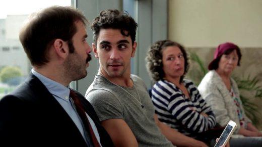 Indetectables 1x04: Alto riesgo (High Risk). Webserie española