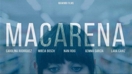Macarena. Cortometraje español dirigido por Nani Roig