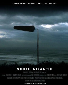 North Atlantic cortometraje cartel poster