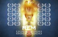 REM. Cortometraje español de ciencia ficción de Joseba Alfaro