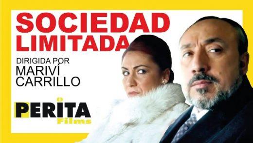 Sociedad Limitada. Cortometraje español de Perita Films