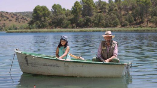 Tarde de pesca. Cortometraje español de Hugo De la Riva