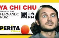 Ya Chi Chu. Cortometraje español de Fernando Ruiz con Salva Reina