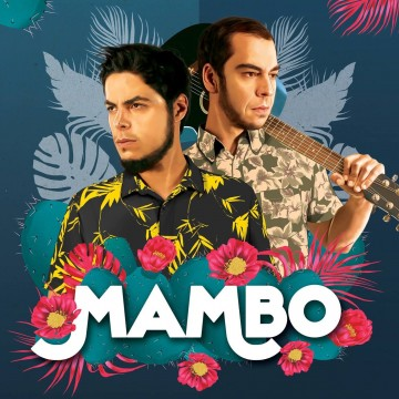 Mambo webserie cartel poster