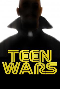 Teen Wars cortometraje cartel poster