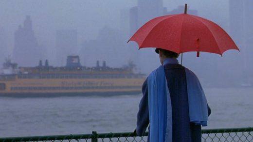 Alone. Cortometraje y drama estadounidense de Gregory Orr