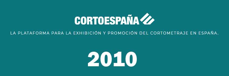 Cortoespaña 2010