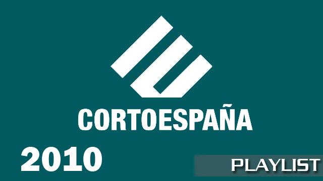 Cortoespaña 2010. Cortometrajes online del Festival Cortoespaña 2010