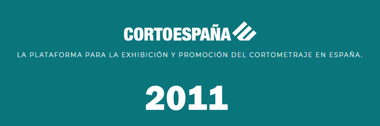 Cortoespaña 2011 cortometrajes