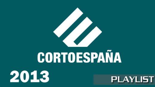 CortoEspaña 2013. Cortometrajes online del Festival CortoEspaña 2013
