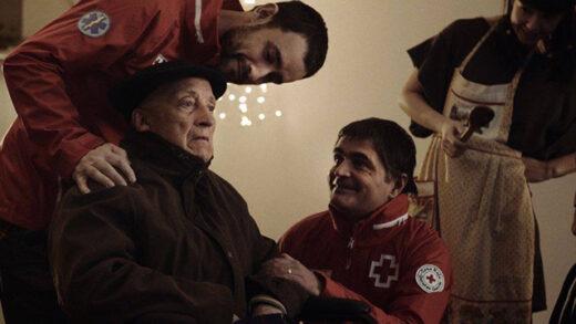 El abuelo Mantangorria. Cortometraje y drama LGBT de Kepa Errasti