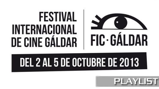 FIC Gáldar 2013 - Primera Edición. Cortometrajes online