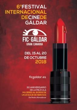 FIC Galdar 2018 Programa