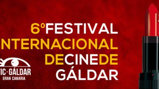 """El FIC Gáldar más """"almodovariano"""" celebrará del 15 al 20 de octubre su sexta edición"""