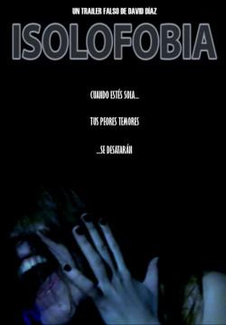 Isolofobia cortometraje cartel poster