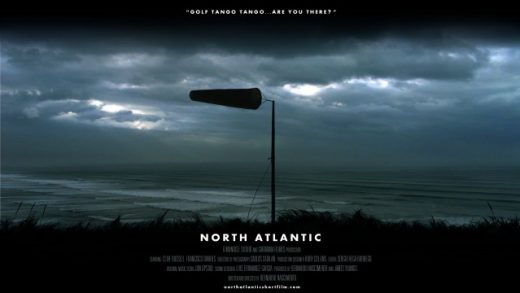 North Atlantic. Cortometraje y drama de Bernardo Nascimento