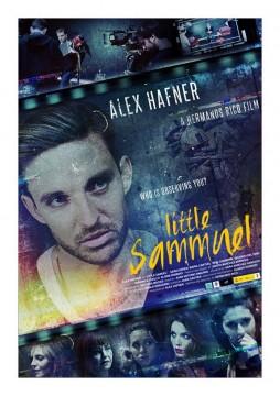 Liitle Samuel cortometraje cartel poster