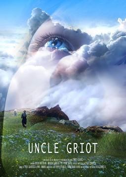 Uncle Griot cortometraje cartel poster