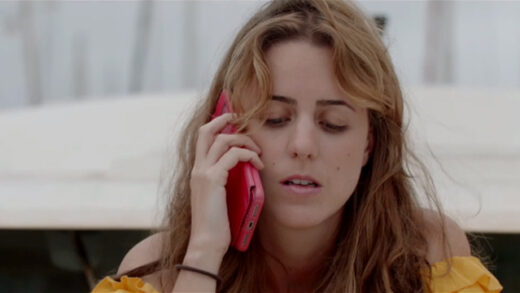 ¿Notas mi audio? Cortometraje español de Aarón Hernández