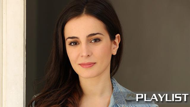 Silvia Conesa. Cortometrajes online de la actriz española