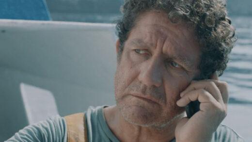 Uno. Cortometraje español y drama dirigido por Javier Marco