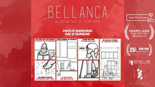 Bellanca. Cortometraje y drama español de Víctor Nores
