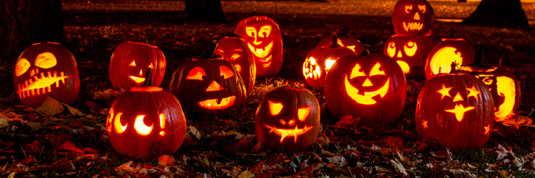 cortos halloween