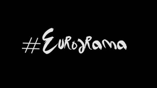 #Eurodrama. Cortometraje español de Ignacio Campón