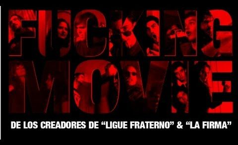 Fucking Movie. Cortometraje y falso trailer de David Díaz