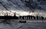 La bella y el asesino (Die schöne und der Mörder). Serie Iván Sáinz-Pardo