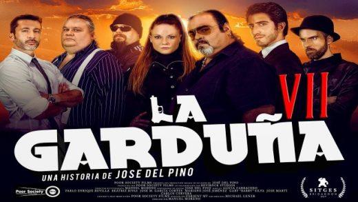 La Garduña - Capítulo 1x07. Webserie española de Manuel Moreno