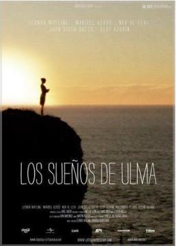 Los sueños de Ulma cortometraje cartel poster