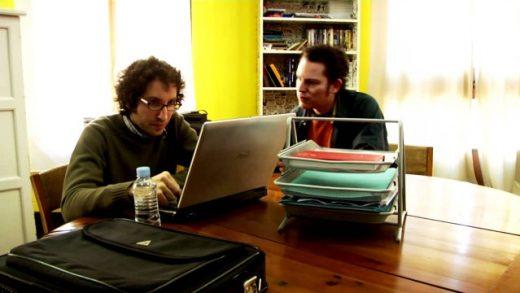 LSO - La Serie Online en Fascículos - 1x02 - El Equipo. Webserie