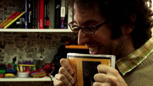 LSO - La Serie Online en Fascículos - 1x03 - La Idea. Webserie