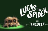 Lucas the Spider – Encore Cortometraje de animación Joshua Slice